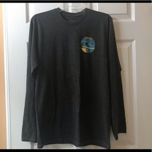 O'neill Long sleeve t- shirt, Medium